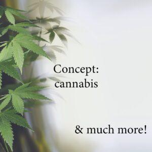Cosmewax cannabis
