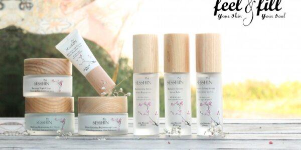 Cosmewax - Sesshin Cosmetics Brand