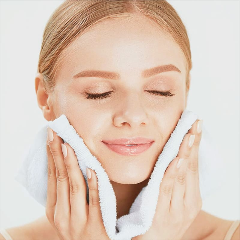 FACIAL CLEANSING COSMEWAX
