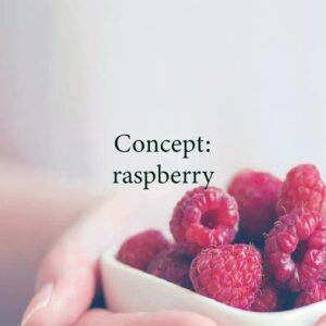 raspberry concept cosmewax