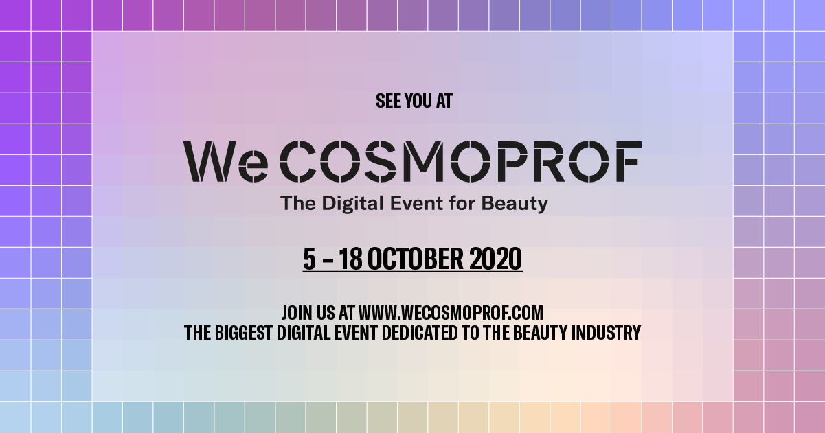 We-Cosmoprof