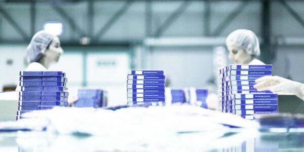 production-capacity